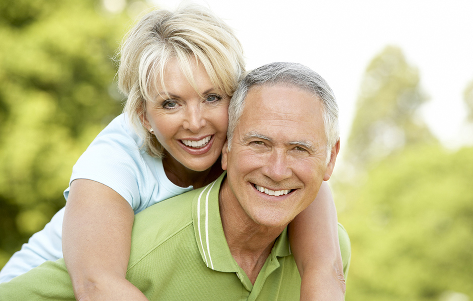dental implants natural dentistry